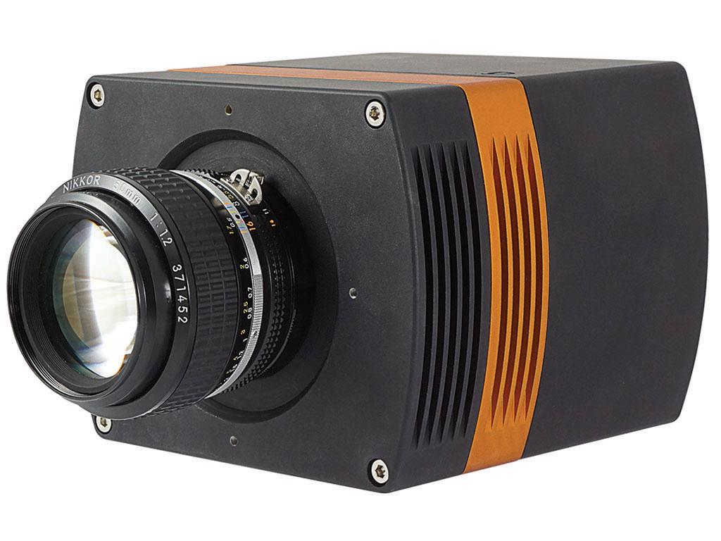 Eagle V Camera