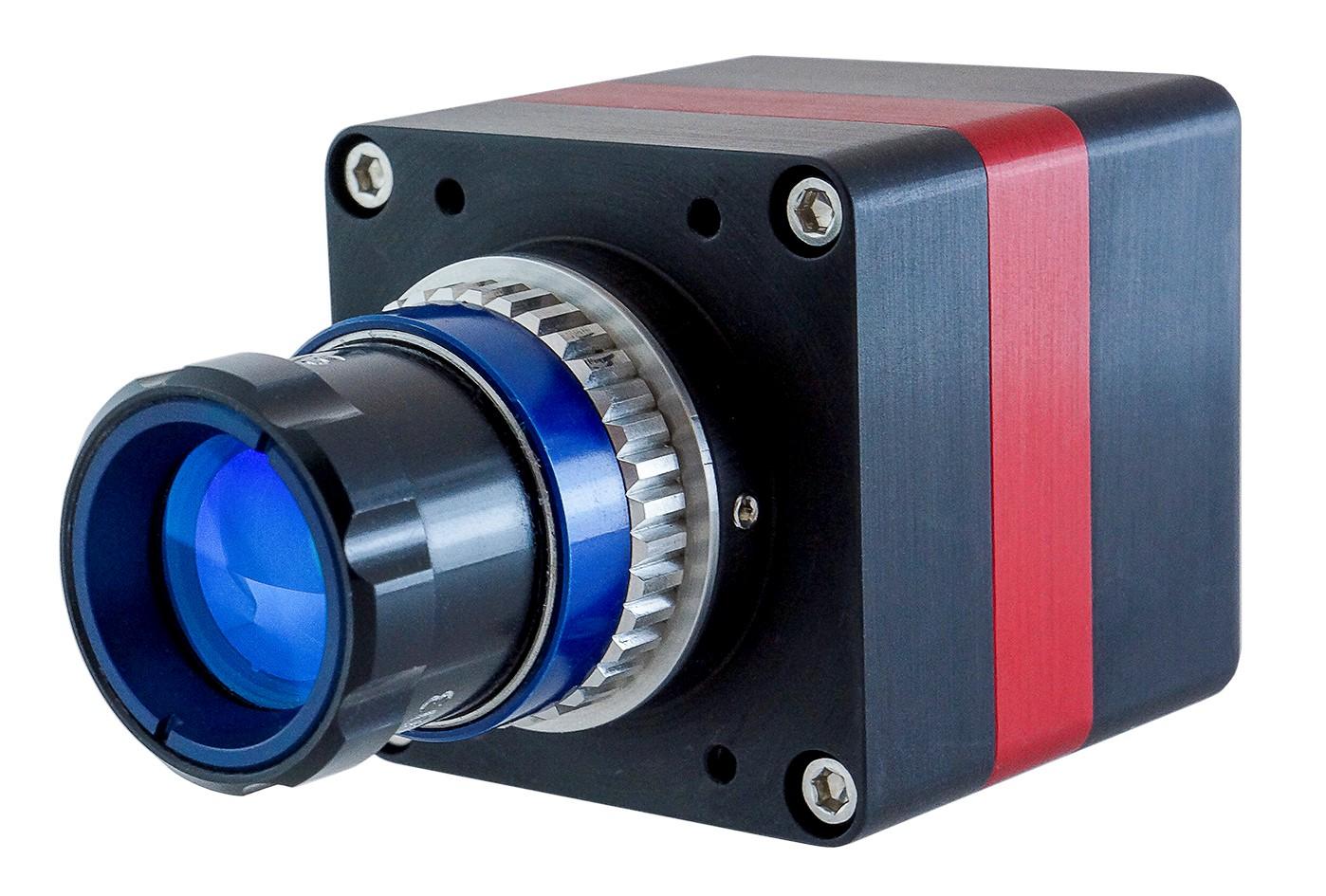 OWL 1280 VIS-SWIR Camera