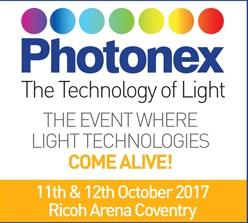 Photonex 2017