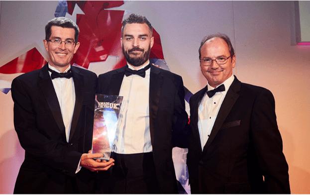 award, innovation