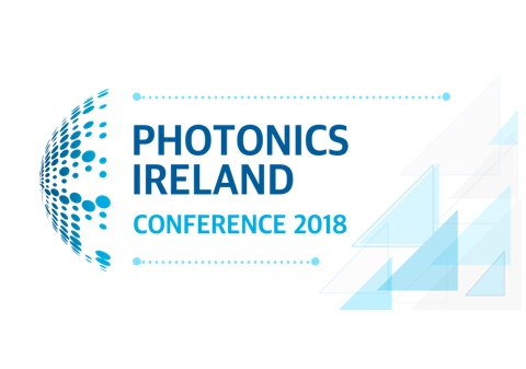 Photonics Ireland 2018