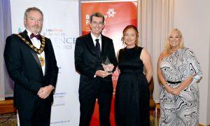 Larne Business Awards 21 #1