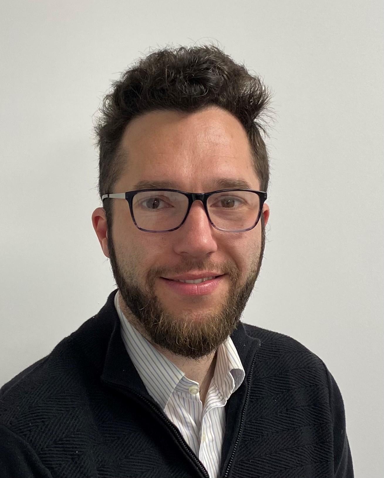 Sales Engineer - Nathan Tate